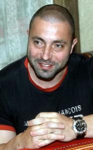 Александър Сталийски
