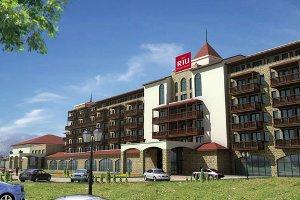 Хотелът на Вальо Златев, където откриха тялото на бизнесмена