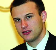 Димитър Стоянов преди