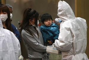 В Япония няма паника, въпреки че са най- засегнати от експлозиите