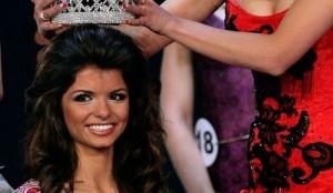 """Вътова стана """"Мис България"""" на 17 години"""