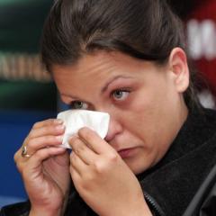 Покрусената майка на Веско в момента помага на други семейства с деца аутисти