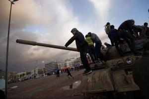 Българи отново заложници в Либия