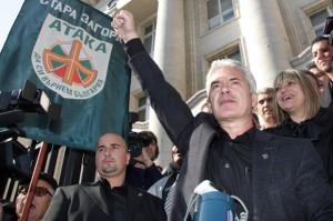 Сидеров ще събуди електората си с насаждане на етническа омраза