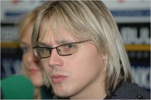 Максим Стависки