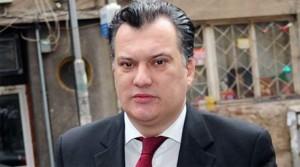 Михаил Михав