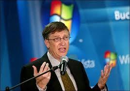 Бил Гейтс напуснал Бразилия, макар и с изрядни документи
