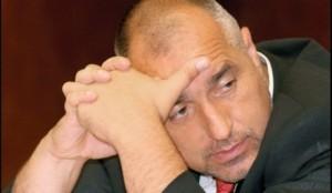 Путин е прекалено силен противник за Бойко