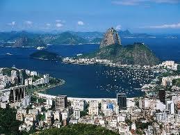 Красотата на Бразилия привлича милиони туристи