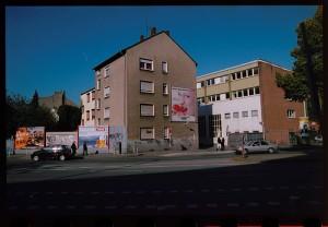 Кварталът на Червените фенери в Дортмунд