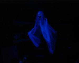Наши сънародници често общуват с духове