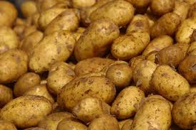 Картофите се увеличиха със 72% спрямо същия период на 2010