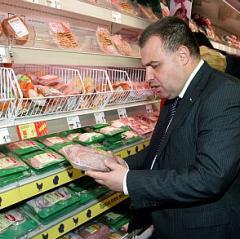 Найденов създаде агенция да следи цените на храните