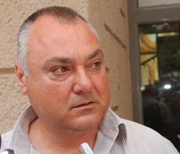 Валентин Николов от АТАКА скрил сигнал за корупция срещу Цветанов