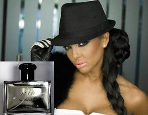 Николета пусна своя марка парфюми