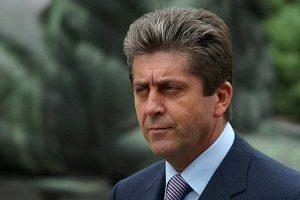 Президента Първанов