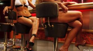 Половината проститутки в Дортмунд са българки