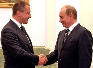 Станишев хвърли България в лапите на Путин