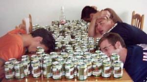 Слънчев бряг събира пияници от цяла Европа