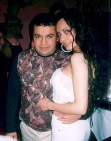 Лияна и Махмуд