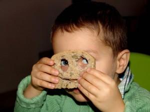 хляб менте