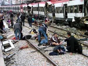 Ал Кайда потопи в кръв Лондон през 2005