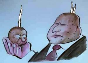 Бойко: Да бъда или не премиер - това е въпросът
