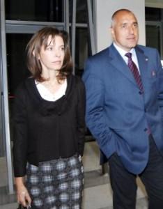 Борисов значително помогна на Цветелина да натрупа милиони