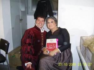 Иван гаастролира със Софийската опера в Испания и Франция