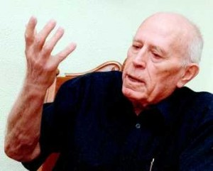 Николай Хайтов цял живот търси гроба на Апостола