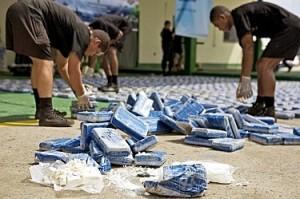 Варна е основна артерия в наркотрафика към Западна Европа