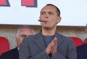 Васил Божков - Черепа