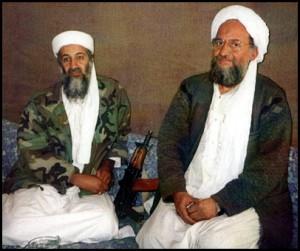 Дясната ръка на Осама, Ал - Зауахри е новата цел №1 на САЩ