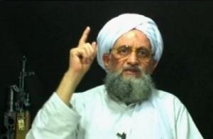Наследникът на Осама начело на Ал Кайда навярно ще бъде Ал Зауахри