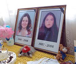 Жестокото убийство на сестрите Белнейски през 2006 г. потресе България