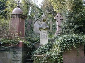 секс гробище