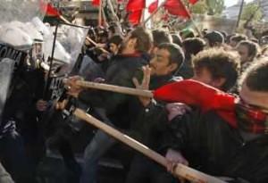гърция революция
