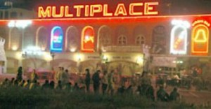 multiplace