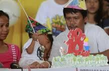 рожденият ден на Джунри