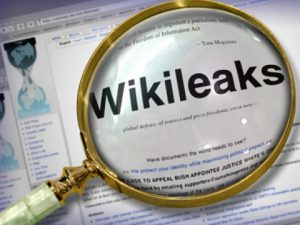 уикилийкс