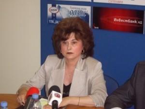Гинче защитава интересите на домакините в парламента