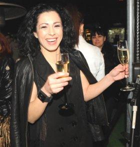 Елена Петрова стана пиянката на сериала