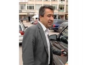 Съдия Виктор Георгиев