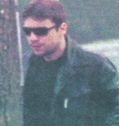 Таки редовно отскача до България, но полицията не го закача