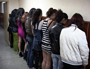 Проститутките недоволни от условията в ареста