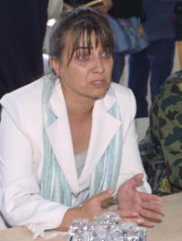 Маргарита Петкова и съпругът й - верни сподвижници на ВИС- 2
