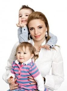 Ирина може да загуби и децата си