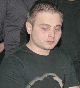 Георги Славов - Жоро Главата