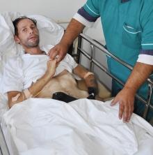 Пленникът Кадир държан пет месеца без храна