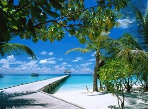 Реалната цена за почивка на Малдивите е над 2200 лева